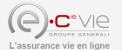 L'assureur du produit Assurance-Vie Audiens est e-cie vie(Generali)